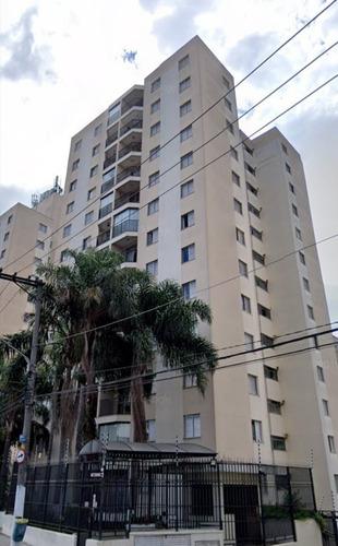 Ótimo Apto Rua Curuena - Vila Formosa