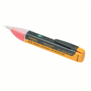 Detector De Tensão Fluke Voltalert 1ac-a2 Ii Cat Iv 1000v 4226437 - 2 Anos De Garantia