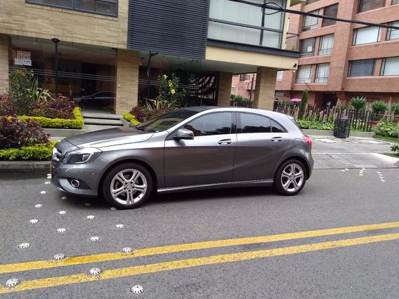 Mercedez Benz A200 2014 26.000 Km