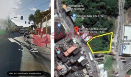 Terreno Em Salvador Para Locação , Grande Oportunidade ! - 93150024