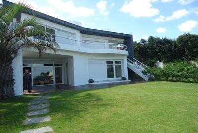 Vendo Casa Frente Al Mar De P. Del E - Playa Portezuelo