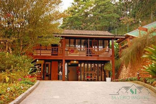 Casa- Petrópolis, Bingen - 3124