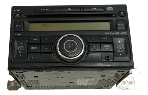 Solução para USB no Sentra 2011 2.0S D_NQ_NP_600454-MLB45825169560_052021-W