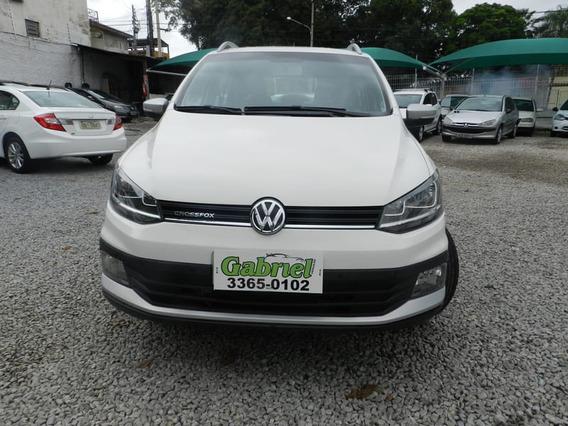 Volkswagen - Novo Crossfox Ma 2015