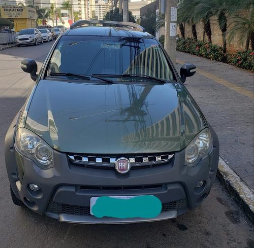 Fiat Palio Adventure 2013 1.8 16v Flex Dualogic 5p
