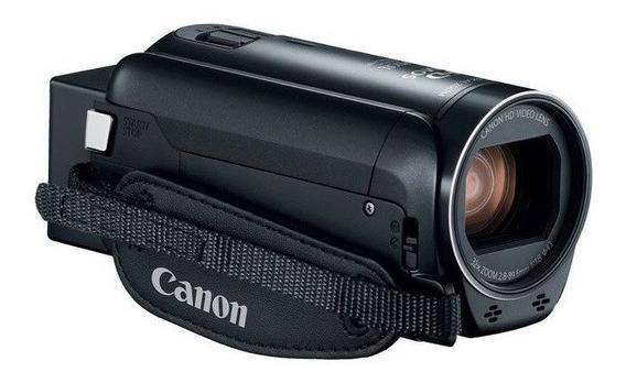 Filmadora Canon Vixia Hf R800 Full Hd Zoom 32x 2.8-89.6mm