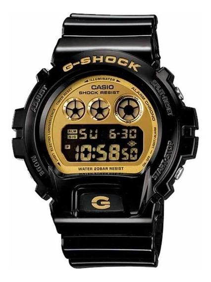 Relógio G-shock Dw-6900-1ds