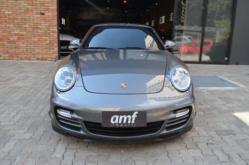 Porsche 911 3.8 6cc 24v Turbo
