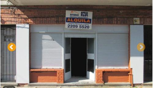 Local Comercial En Dgo.aramburù  Zona Mayoristas