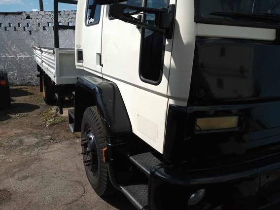 Ford Cargo 1317 Toco Carroceria Cabine Estendida