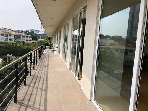 Renta Departamento En Vista Hermosa Residencial Girault
