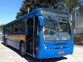 Ônibus Urbano 2007 Caio Apache Vip