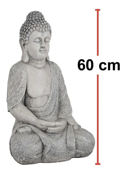 Escultura Figura Grande De Buda Mercadolibre Com Mx