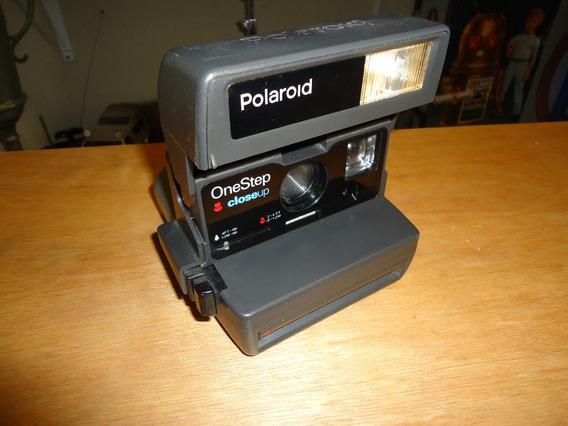 Maquina Polaroid Onestep Clouse Up