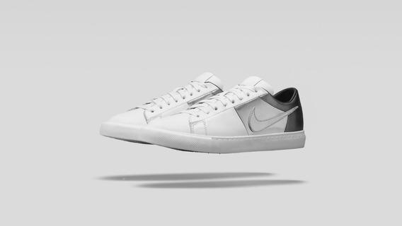 Tenis Nike Retrô Blazer Low Pedro Lourenço, Original + Bolsa