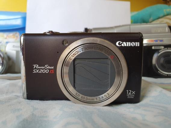 Kit Câmeras Digitais Antigas - Decoração E Uso