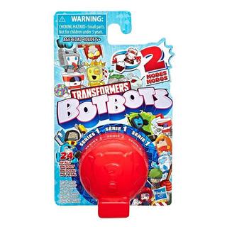 Transformers E3487 5 Pack Botbots Transformers Juguete Hasbr