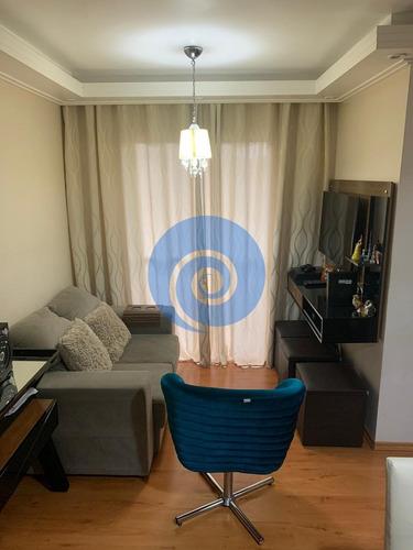 Apartamento Na Vila Barreto  -  São Paulo - 2650