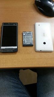 Nokia Lumina 521 Repuesto