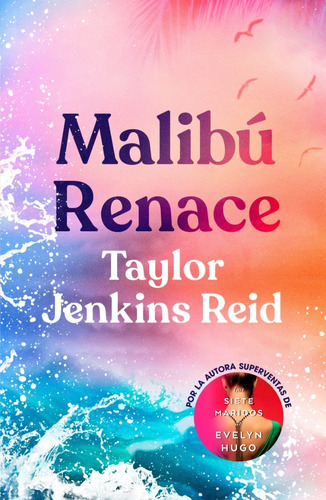 Malibu Renace - Jenkins Reid - Umbriel - Libro Preventa