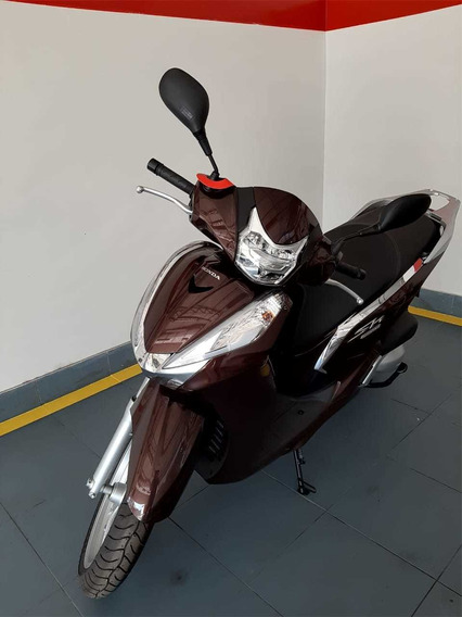 Scooter Sh 300