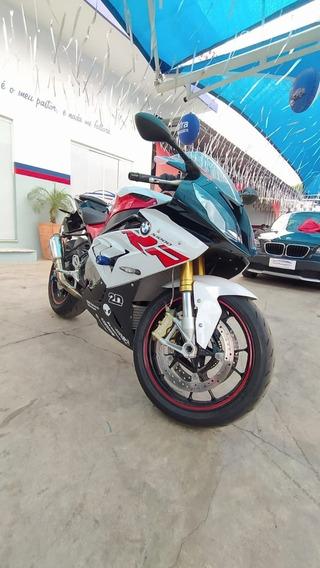 Bmw S 1000 R Rr