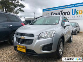 Chevrolet Tracker 4x2 1800cc 2015