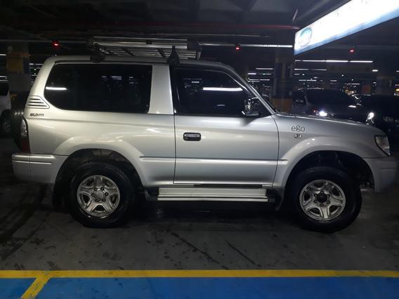 Toyota Prado. Motor 2.7 . 3 Puertas