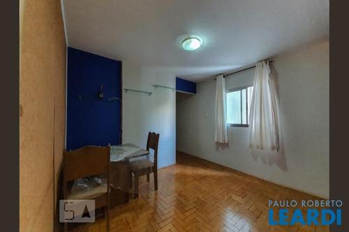 Imagem 1 de 15 de Apartamento - Bela Vista  - Sp - 636993