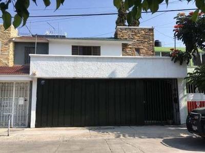 (crm-5268-397) Casa En Venta En Jardines Del Moral, León, Gto