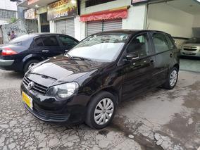 Volkswagen Polo 1.6 Vht Total Flex 5p Completo 2013