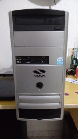 Cpu Desktop Intel Pentium Dual E2160 Nova Computadores.