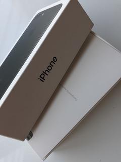 Telefono ¡phone 7 Plus Solo La Caja