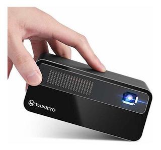 Proyector Vankyo Go300 Smart Wi-fi Mini 150ansi Lumen Wi- ®