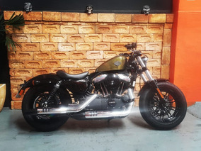 Harley Davidson Sportster Forty-eight 2016