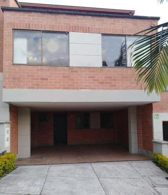 Casa En Arriendo En Envigado - Loma Del Chocho