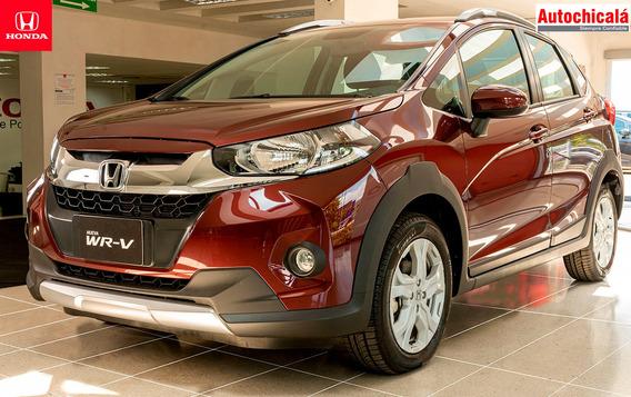 Honda Wrv Lx Cvt 2020