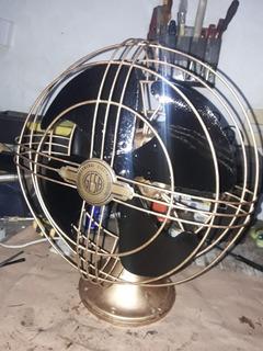 General Electric... Ventilador Antiguo
