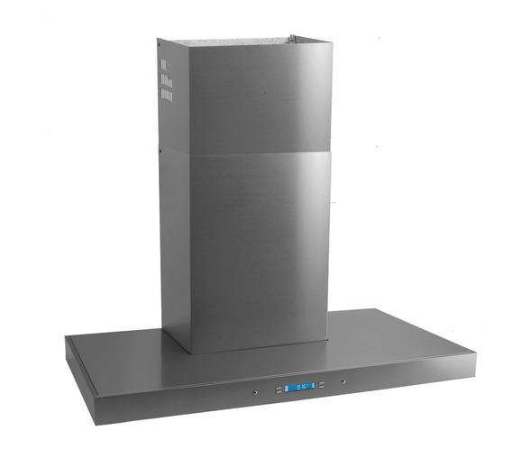 Campana Cocina Llanos 90 Cm Premium Touch Ac/inox 32298