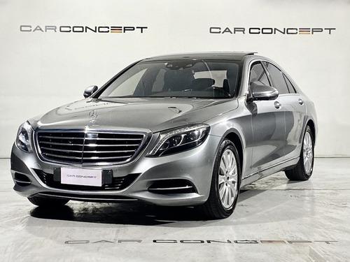 Mercedes-benz S 500 S500