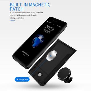 Power Bank 5000mah Para iPhone 6s 7 8 Carregador De Bateria