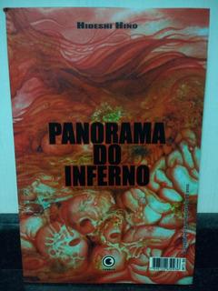 Manga Panorama Do Inferno - Hideshi Hino - Conrad 2006 Rjhm