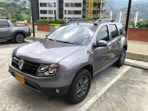 Renault Duster Intens 4x2 Automática Modelo 2020