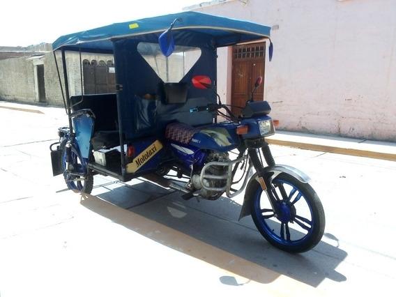 Mototaxi Bien Conservada