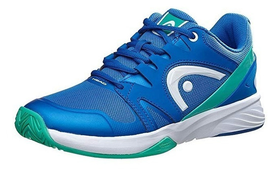 Zapatillas De Tenis Head Nitro Team Padel