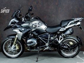 Bmw R 1200 Gs Premium + Exclusive