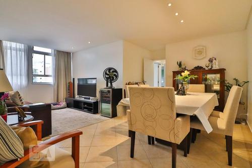 Apartamento À Venda - Paraíso, 3 Quartos,  101 - S893112483