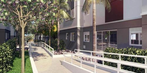 Imagem 1 de 15 de Compre Seu Apartamento Em Pronto No Parque Estação Jandira Com 45,26 M² | Jandira, São Paulo | Sp - App234742v
