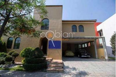 Residencia Con Jardin En Venta San Jose Del Puente, Zavaleta