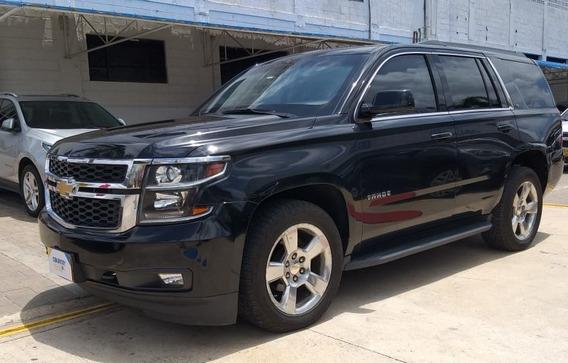 Chevrolet Tahoe Blindada 2016